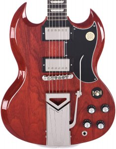 Gibson USA SG Standard '61 Vintage Cherry