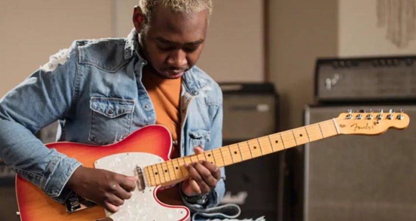 Best Electric Guitars under $100
